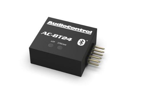 Audio Control Bluetooth Audio Streamer and DSP Programmer AC-BT24