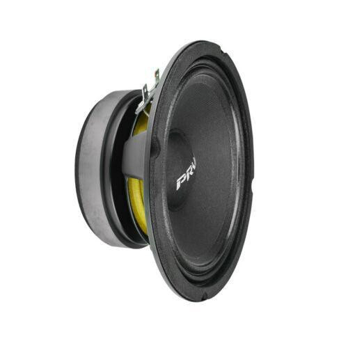 "6"" Full Range Mid Bass Loud Speaker 200W 8 Ohm PRV Audio 6MB200V2"