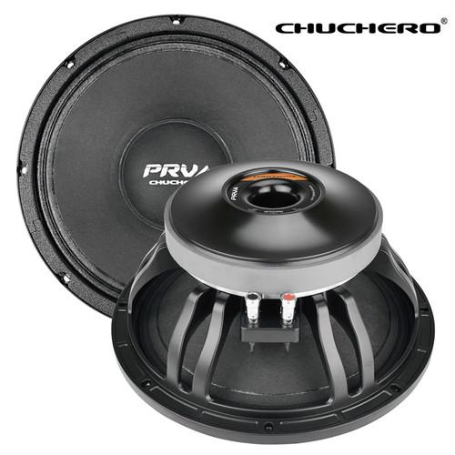 "PRV Audio 12CHUCHERO Series 12"" Midrange Pro Loud Speaker 8 Ohm 700W Car Audio"