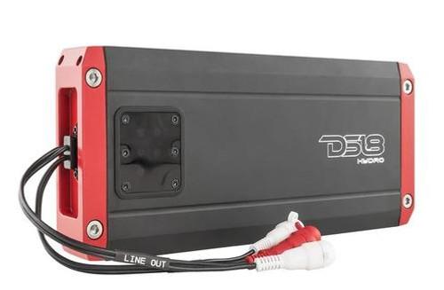 DS18 HYDRO 3300W Digital Marine Monoblock Amplifier NXL-1100.1D
