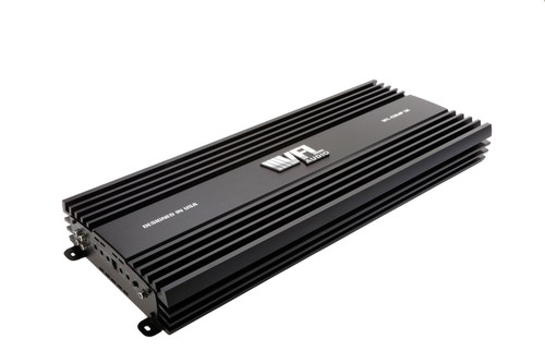American Bass VFL Comp 6K Amplifier, 6000W RMS, 1 Ohm Stable, Class D Monoblock