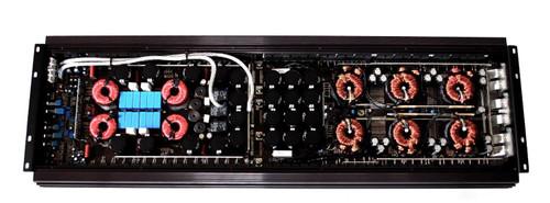 American Bass VFL Comp 12K Amplifier, 12000W RMS, 1 Ohm Stable, Class D Monoblock