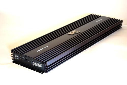 American Bass VFL Comp 18K Amplifier, 18000W RMS, 1 Ohm Stable, Class D Monoblock