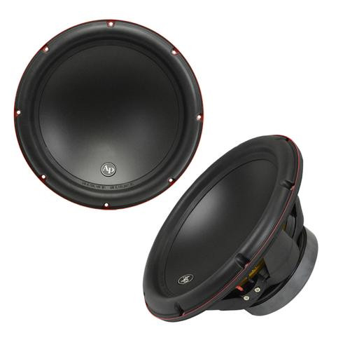 """Audiopipe 6"""" Subwoofer 150W Max 4 Ohm SVC TS-CAR6"""
