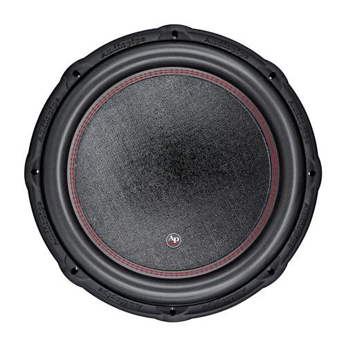 """Audiopipe TXX-BDC4 18"""" Woofer 3400 Watts Max Dual Voice Coil, Quad Stacked Magnet TXX-BDC4-18"""