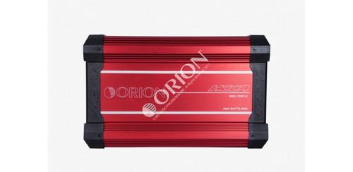 ORION HCCA HCCA3000.1D-SPLX CLASS D MONOCHANNEL 1 OHM STABLE AMPLIFIER 3000 WATTS RMS