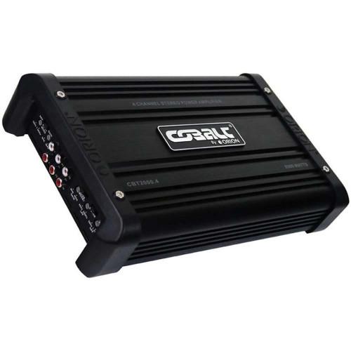 Orion CBT2000.4 4 Channel Class AB Amplifier 2000W