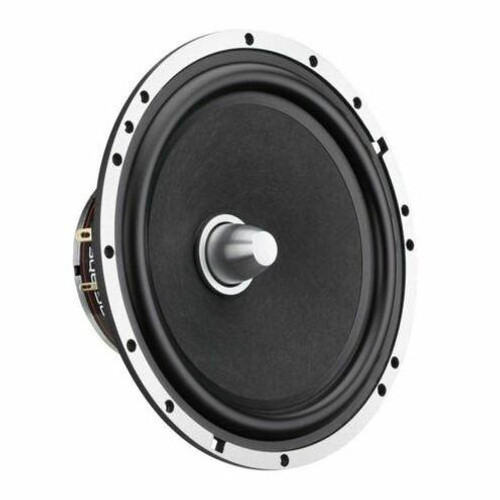 "DS18 EXL 6.5"" 2-Way 800W Component Speaker System Car Audio Full Range SQ6.5C"