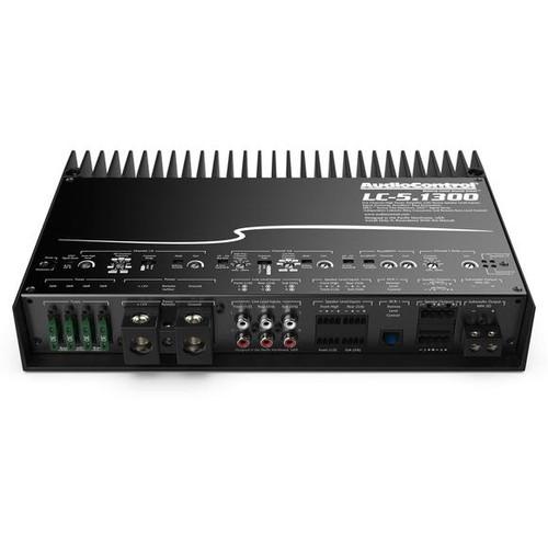 AudioControl LC-5.1300 5 Channel 1300 Watts Channel Summing Amplifier