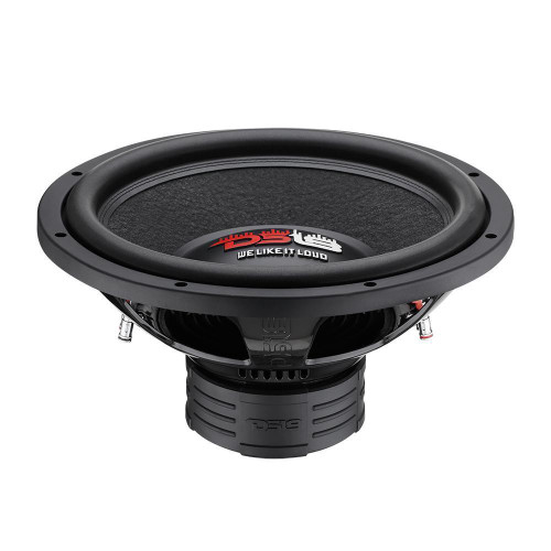 """The Z-VX subwoofer series delivers class, sophistication, and power. This series sets itself apart by using the highest quality control and raw materials available for its high-end technology. With power of 7500W RMS and 1500W MAX, the 15"""" Z-VX series is the classiest, most-powerful luxury subwoofers in the market that fits any ambitious audiophile."""