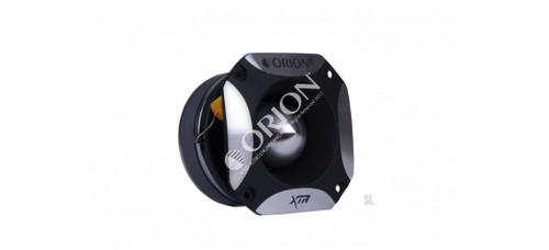 """Orion XTR XTW750FD 1.75"""" Bullet Tweeter  • 4.5"""" Super Tweeter • Aluminum Diaphragm • 14 Oz. Magnet • 1.75"""" High Temperature Voice Coil • 140W RMS / 280W Nominal / 560W Max Power • Frequency Response: 1500-25000 Hz • SPL: 109.9dB (1W/1M) • Mounting Depth: 2-5/8"""" Deep • Mounting Width: 3.5"""" Wide"""