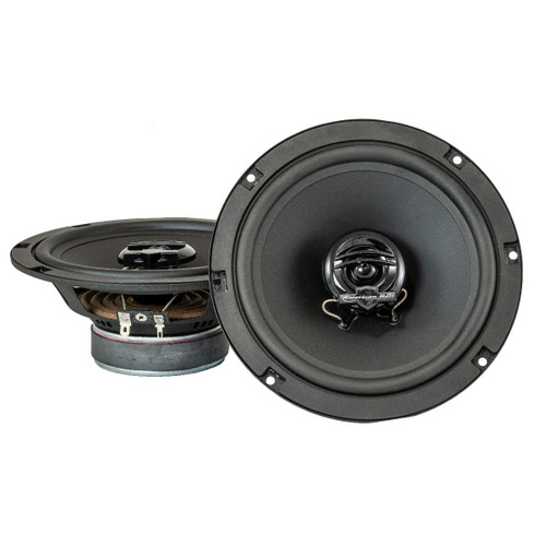 """American Bass Symphony 6.5 
