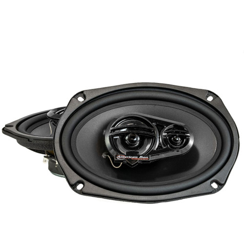"""American Bass Symphony 6.9 