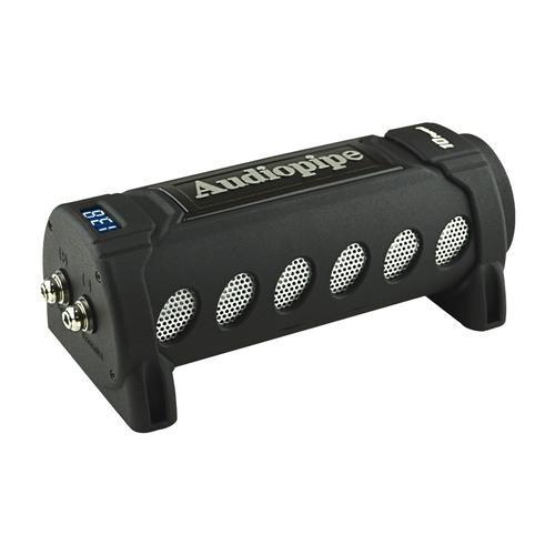 Audiopipe 10 Farad Power Capacitor | ACAP-1000