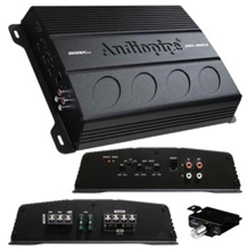 Audiopipe 2 Channel Amplifier 2100 Watts - APEL-2150.2 | 12 Volt & Beyond Car Audio