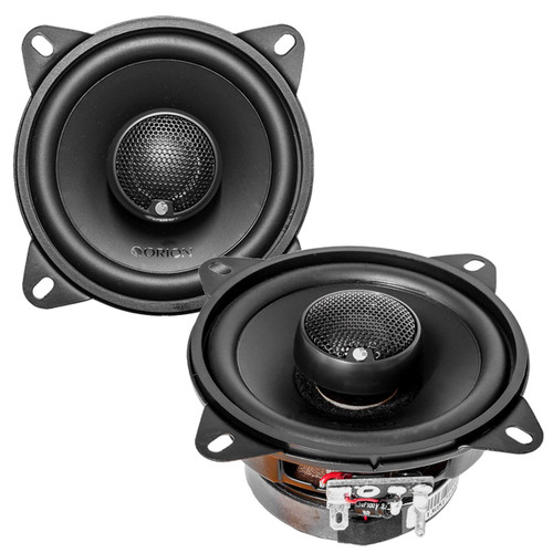 Orion XTR402 2-Way 4-inch 250 Watts Coaxial Speakers - Pair