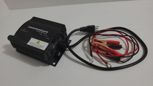 Underground Power 8A 14.6v Lithium Battery Charger