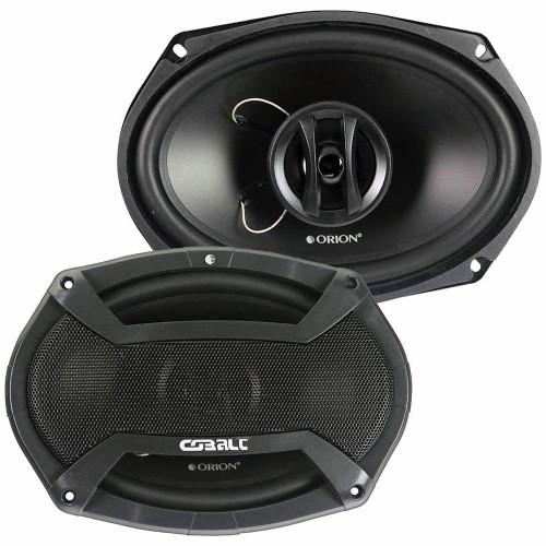 "Orion CT692 6"" X 9"" 2-Way Cobalt Series Coaxial Speakers"