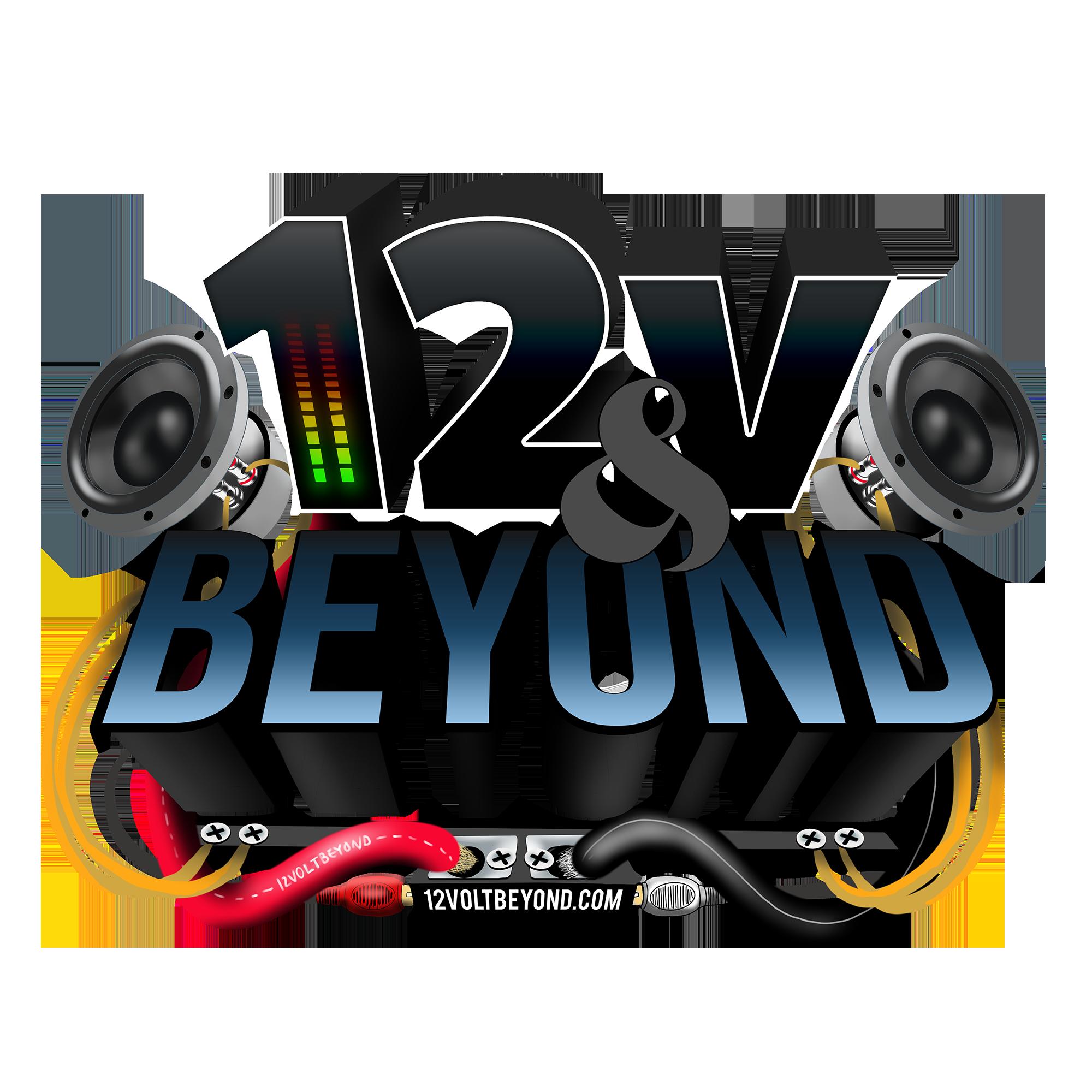 12 Volt & Beyond