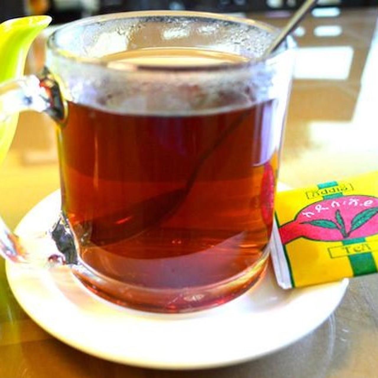 Ethiopian - Addis Tea (Imported)