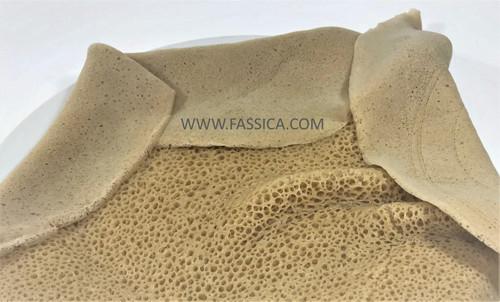 Ivory Teff - Injera Bread
