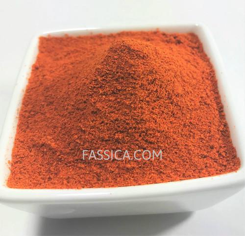 Ethiopian mit'mita Mitmita chili spice