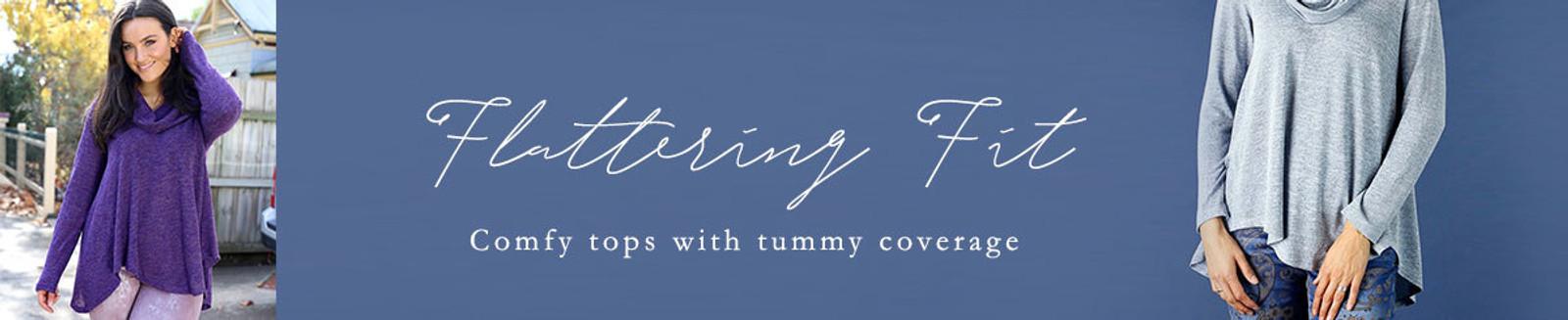 Tummy Hiders