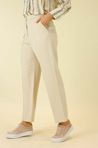 Putty Suiting Straight Leg Pant - FINAL SALE