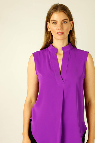 Magenta Soft Touch Blogger Cami - SALE