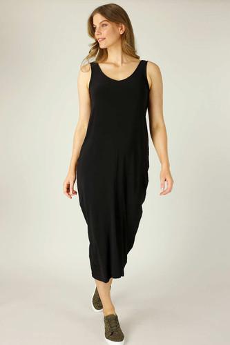 Black Jersey Wonderdress - SALE