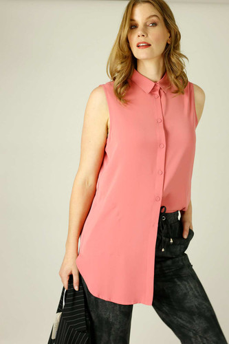 Rosehip Soft Touch Pocket Cami - SALE