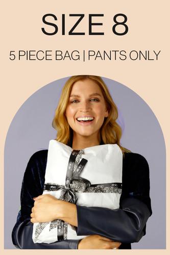 Mystery Pants Bag - 5 Items
