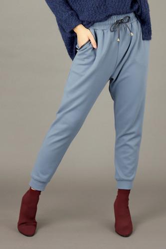 Blue Snug Lounge Pant - SALE