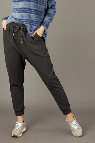 Charcoal Snug Lounge Pant