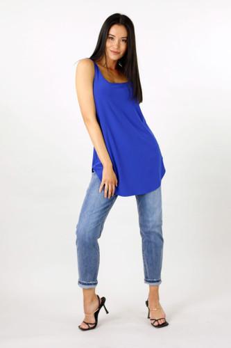 Iris Jersey Layer Cami
