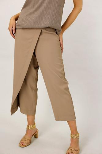 Latte Wrap Pants - SALE
