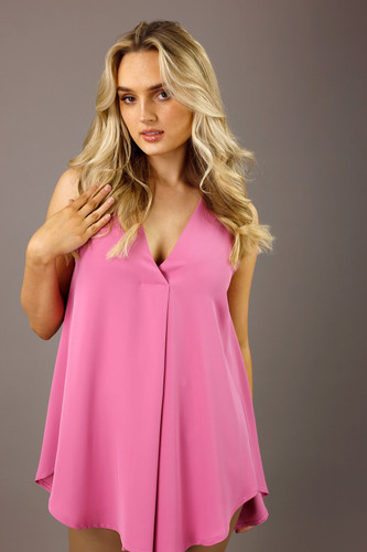 Rose Soft Touch Sydney Cami