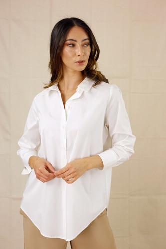 White Pristine Shirt
