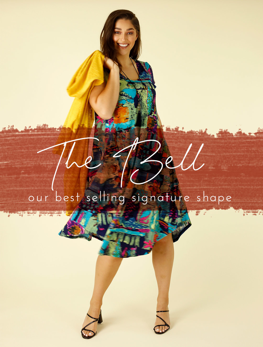 6 Reasons why our Bell Shape is always a Sell-Out