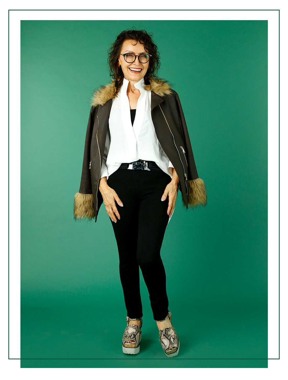 Faye Browne | Creative Designer