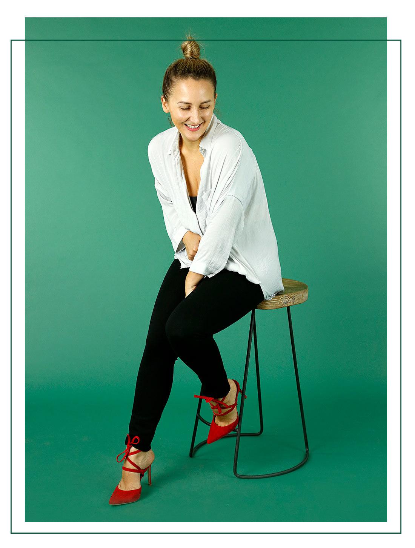 Lauren Browne | Creative Designer