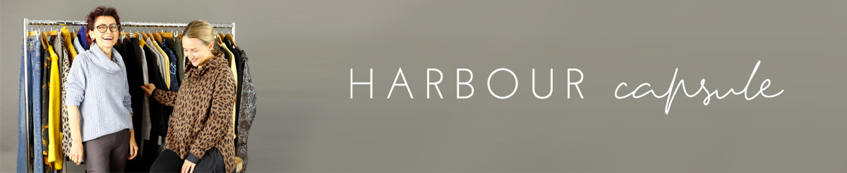 Harbour Capsule