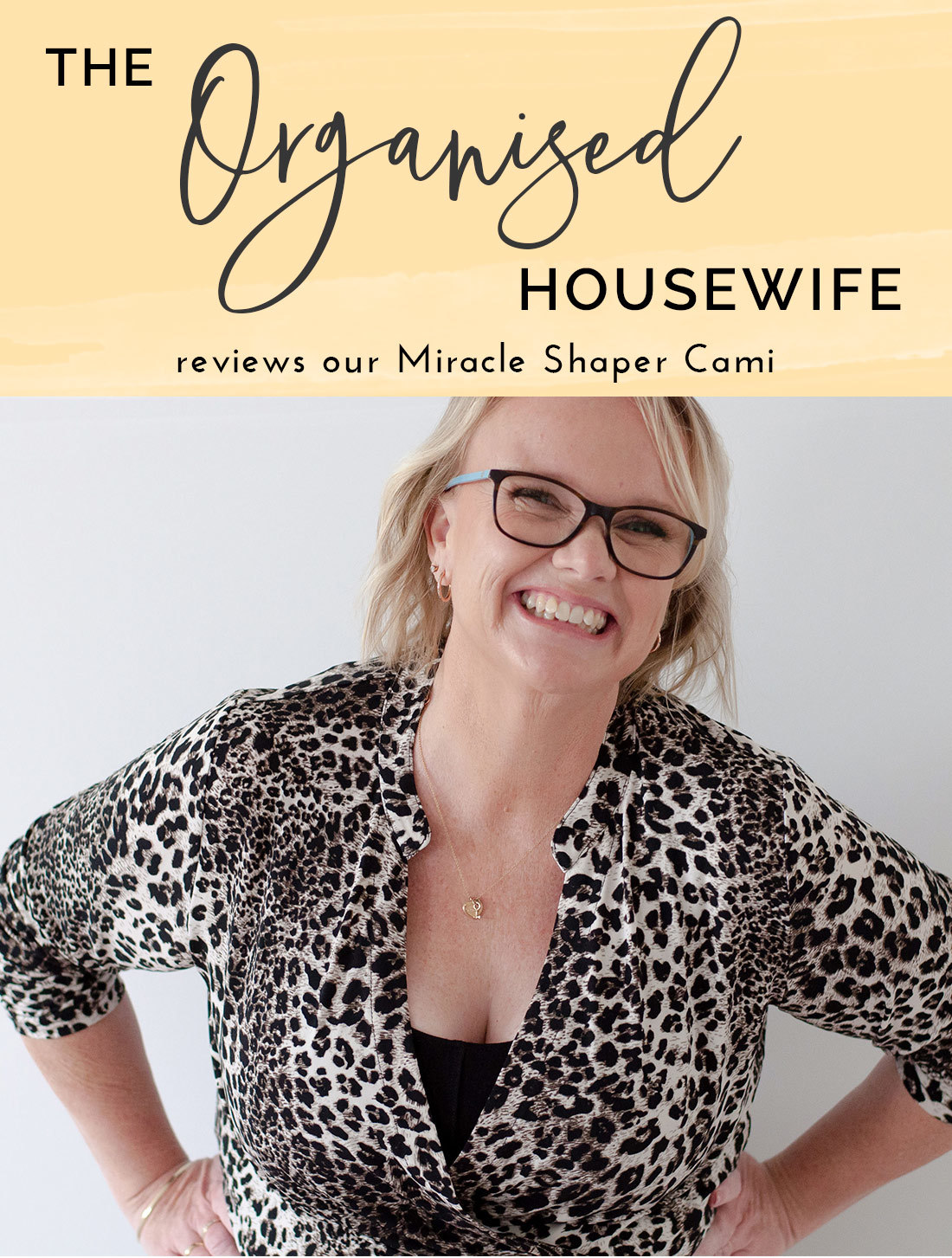 Miracle Cami Review