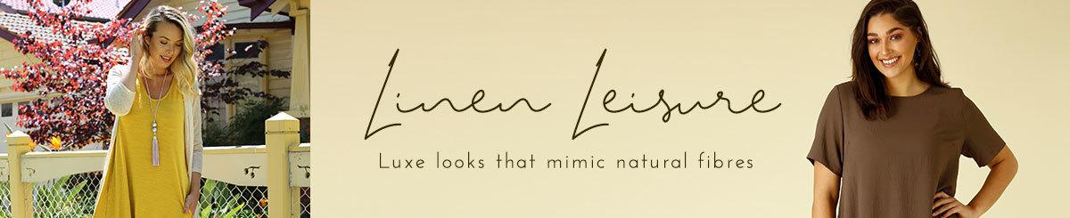 Linen Leisure