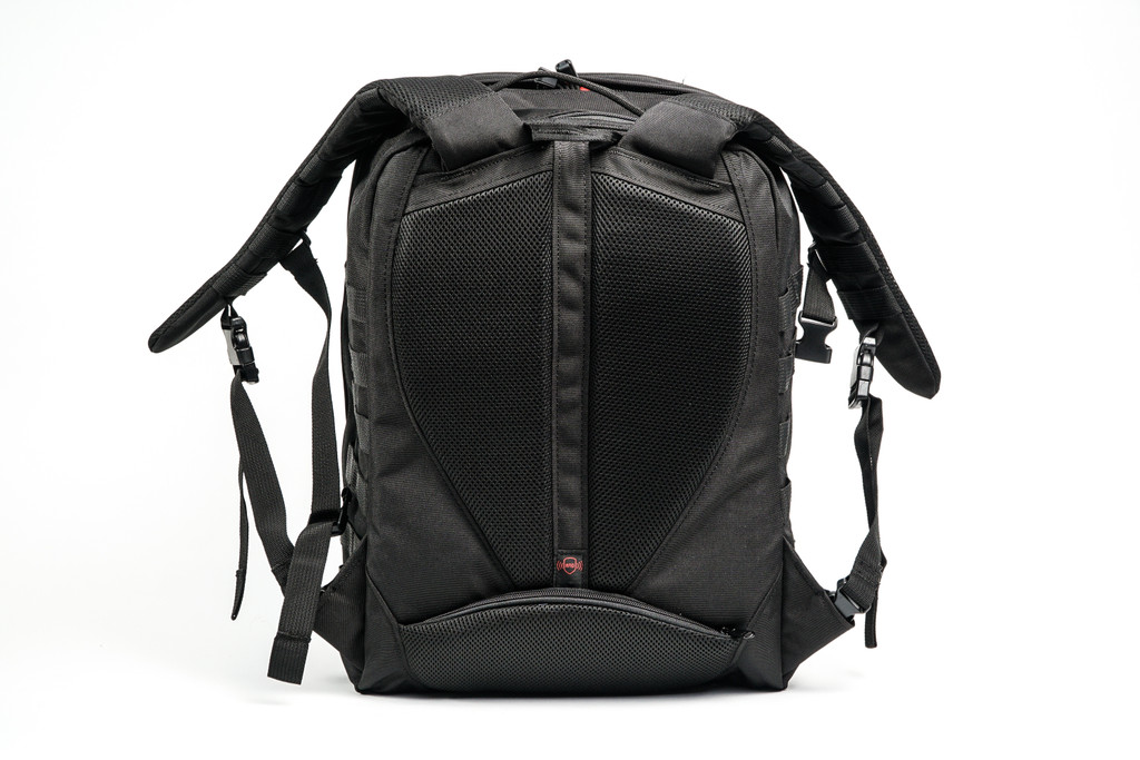 Tactical One Armored Backpack