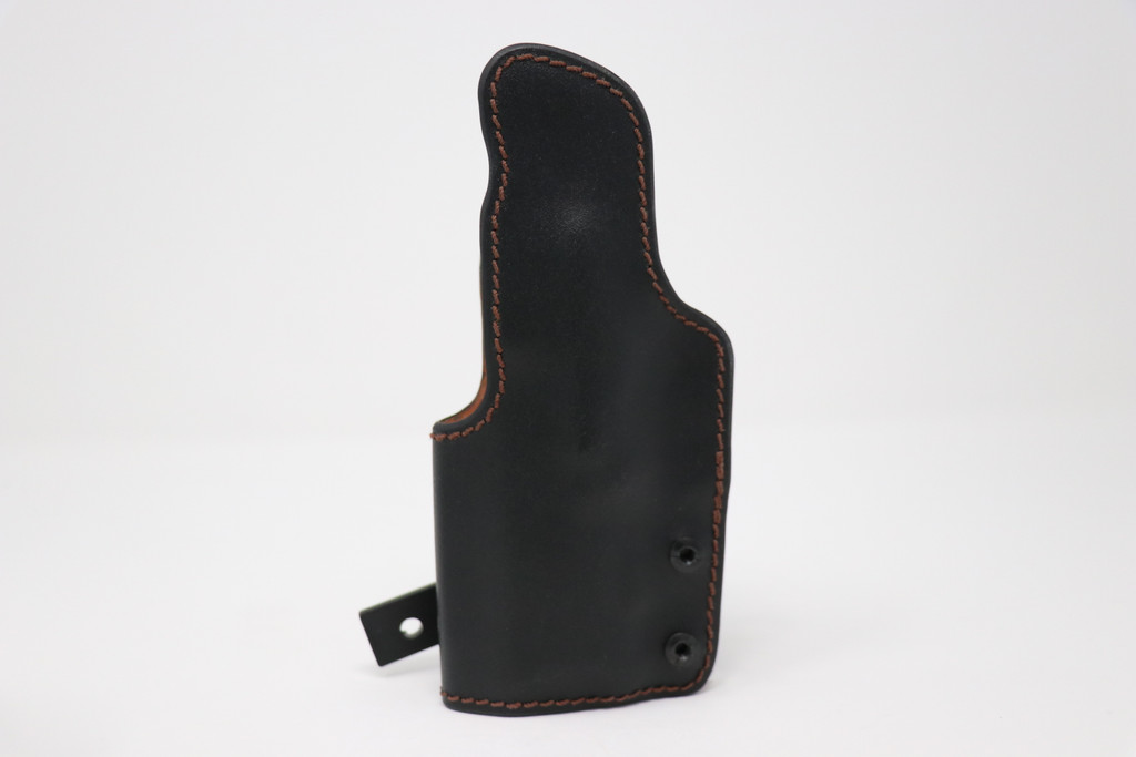 Z8 - Product 95 - Right IWB Black Tuckable RELIC Holster for FN 509 C w/RMR