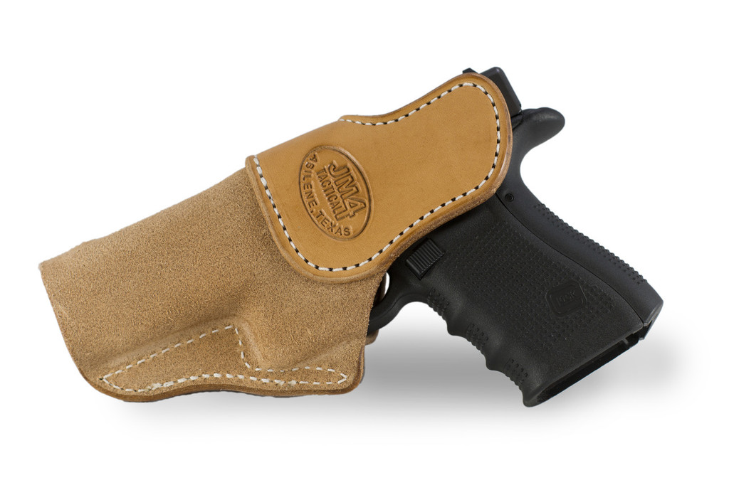 The Longhorn Tuckable (Revolvers)