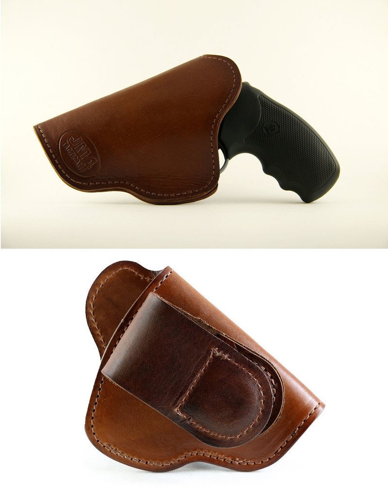 High-Ride Quick, Click & Carry Holster (3 colors available)