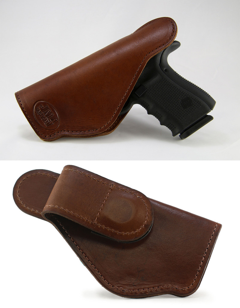Large Long Original Magnetic Quick, Click, & Carry Holster