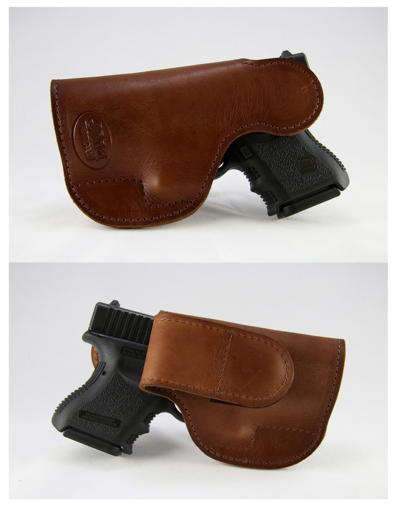 XL Short 2 Original Magnetic Quick, Click, & Carry Holster
